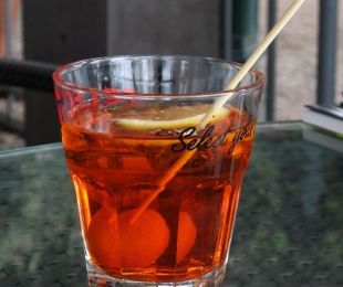 Il Conegliano Valdobbiadene Prosecco: la base per un aperitivo perfetto!